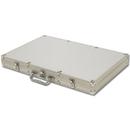 Brybelly 1,000 Ct Aluminum Case