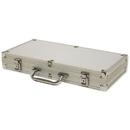 Brybelly 300 Ct Aluminum Case