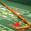 Brybelly 48-Inch Rattan Craps Dice Stick