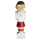 Brybelly Old Style Foosball Man - Red