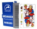 Brybelly Deck of Bergamasche Italian Regional Playing Cards