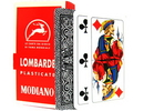 Brybelly Deck of Lombarde Italian Regional Playing Cards