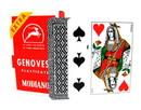 Brybelly Deck of Genovesi Italian Regional Playing Cards