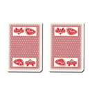 Brybelly Single Deck Used in Casino Playing Cards - Plaza
