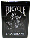 Brybelly Guardians - Bicycle Playing Cards