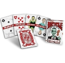 Brybelly Bicycle Zombie Playing Cards