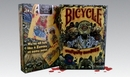 Brybelly Bicycle Everyday Zombie Playing Cards