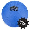 Brybelly Blue Dodge Ball 8.5