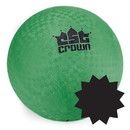 Brybelly Green Dodge Ball 8.5