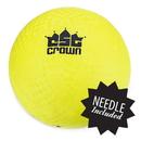 Brybelly Yellow Dodge Ball 8.5