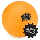 Brybelly Orange Dodge Ball 8.5