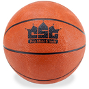 Brybelly 5-Inch Mini Basketball