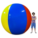 Brybelly  The Beach Behemoth Giant 12-Foot Beach Ball