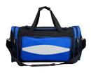 Brybelly 20 Inch Blue 600HD Tuff Cloth Canvas Duffel Bag