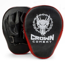 Brybelly Curved Punch Mitts, 2-pack