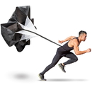 Brybelly Training Parachute, 48 inches