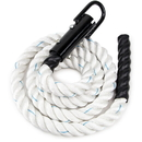 Brybelly Gym Climbing Rope, 8'