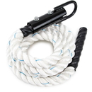 Brybelly Gym Climbing Rope, 10'