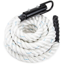 Brybelly Gym Climbing Rope, 15'