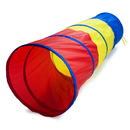 Brybelly 6 Foot Multi-Color Children's Exploration Pop-Up Tunnel