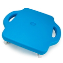 Brybelly 4pack 16in Gym Class Scooter Board w/Safety Handles - Blue