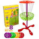 Brybelly Family Disc Golf