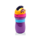 Brybelly Leopard Hawk Sport Water Bottle