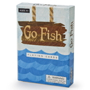 Brybelly Go Fish Illustrated Card Game