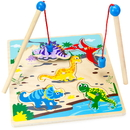 Brybelly Lift & Look Magnetic Dino Catcher