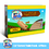 Brybelly (4) 3.5 Inch Curved Wooden Train Tracks by Conductor Carl
