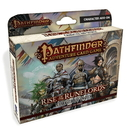 Brybelly Pathfinder Card Game Rise of the Runelords Character Add-on