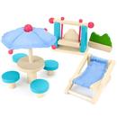 Brybelly Playful Patio Set