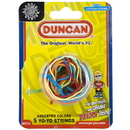 Brybelly Duncan YoYo Replacement Strings (Five Pack, Assorted Colors)