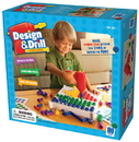 Brybelly Design & Drill Activity Center
