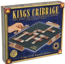 Brybelly Kings Cribbage Game