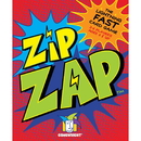 Brybelly Zip Zap lightning-fast card game