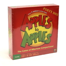 Brybelly Apples to Apples Party Box - The Game of Hilarious Compariso