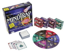 Brybelly Mind Trap 20th Anniversary Edition Board Game