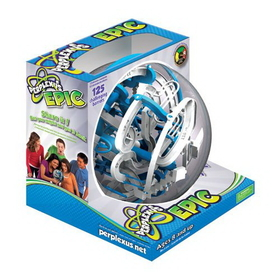 Brybelly Perplexus Epic - 125 Challenging Barriers