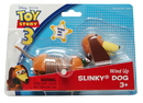 Brybelly Disney Pixar Toy Story Wind-Up Slinky Dog