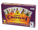 Brybelly Five Crowns Card Game