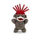 Brybelly Spike from The Sock Monkey Family