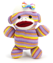 Brybelly Annie from The Sock Monkey Family
