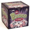 Brybelly It's Bunco Time
