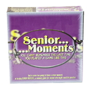Brybelly Senior Moments Board Game