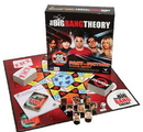 Brybelly The Big Bang Theory Trivia Game