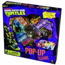 Brybelly Teenage Mutant Ninja Turtles Pop Up Board Game
