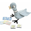 Brybelly The Pigeon Wants A Match Game