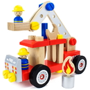 Brybelly DIY Fire Engine