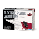 Brybelly Electric Plane Launcher